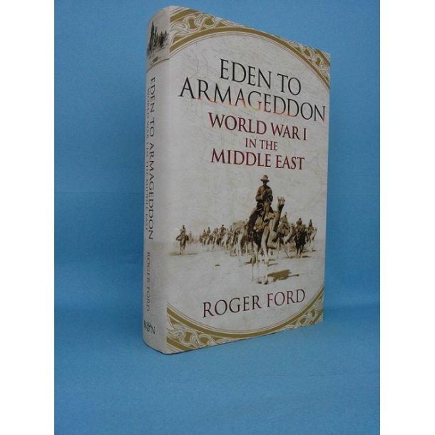 Eden to Armageddon;Roger Ford