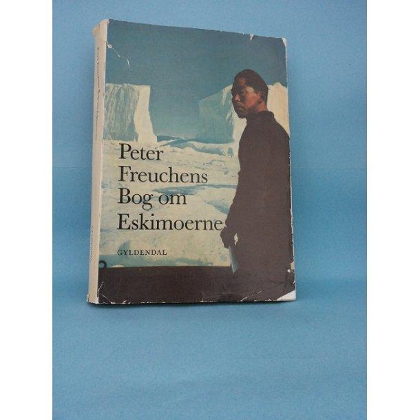 Peter Freuchens bog om Eskimoerne