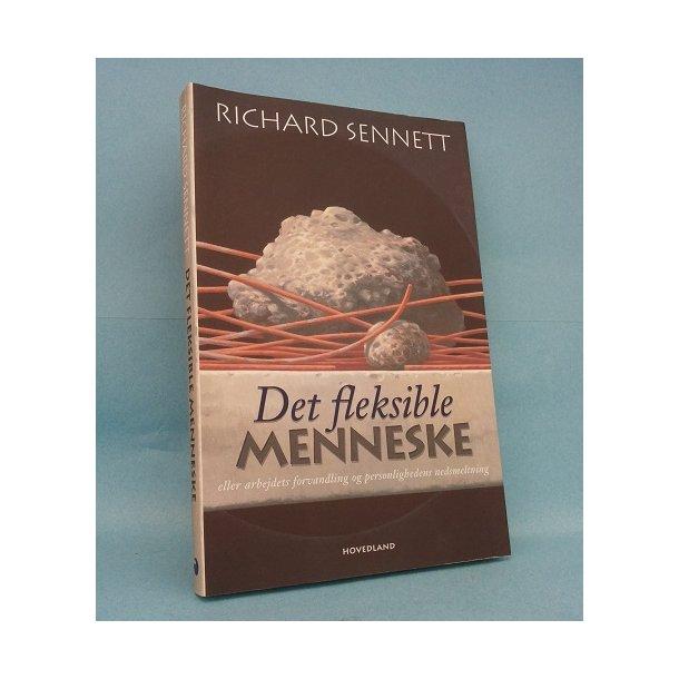 Det fleksible menneske; Richard Sennett