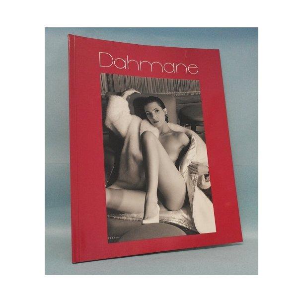 Dahmane oder perversität als hohe Kunst;Published by Benedikt Taschen