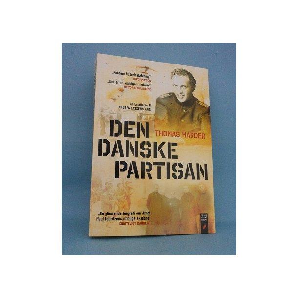 Den danske partisan; Thomas Harder