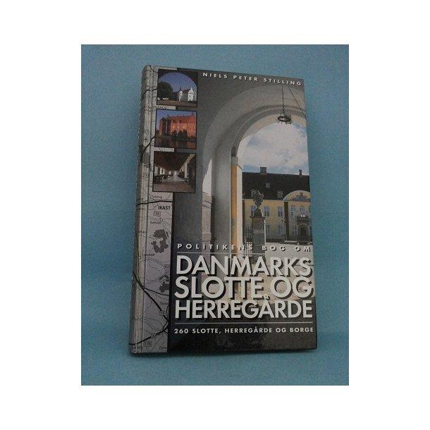 Danmarks slotte og herregårde; Niels Peter Stilling