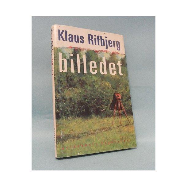 billedet; Klaus Rifbjerg
