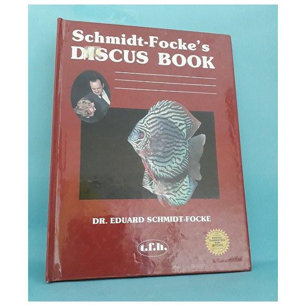 Discus Book; Schmidt-Fockés