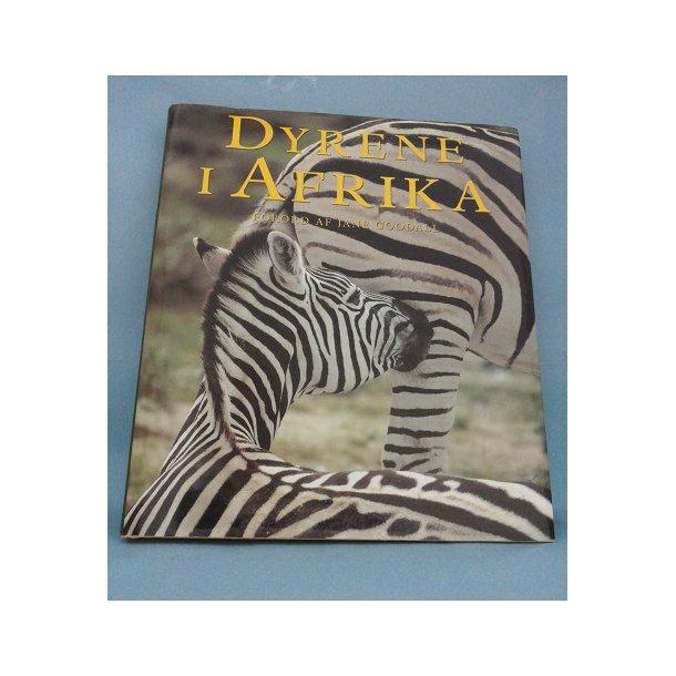 Dyrene i Afrika; Thomas B. Allen