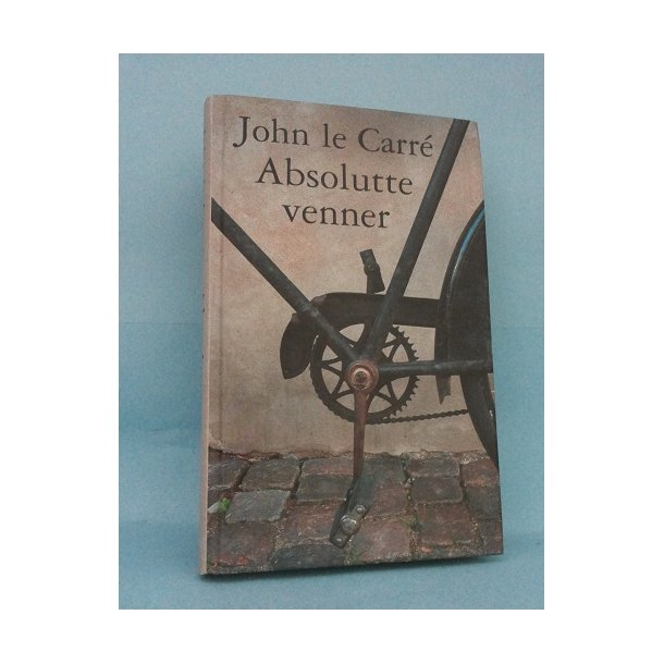 Absolutte venner; John le Carré