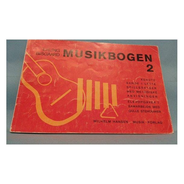 Erling Bisgaard: Musikbogen II