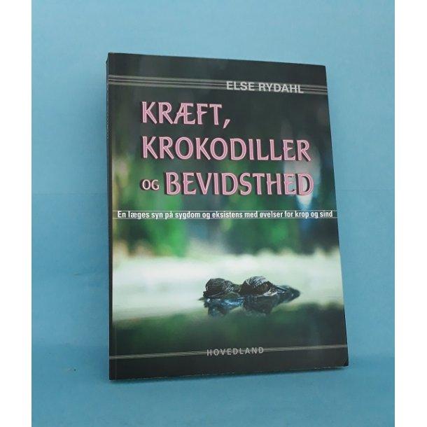 drømmetydning krokodille