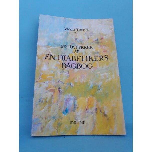 Brudstykker af en diabetikers dagbog; Viggo Thirup