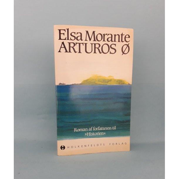 Arturos Ø; Elsa Morante