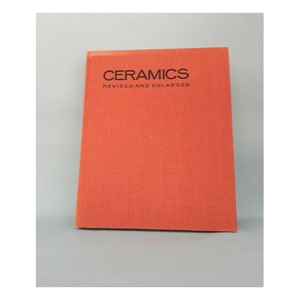 Ceramics; Glenn C. Nelson