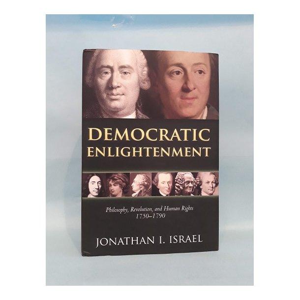 Democratic Enlightenment, Jonathan I.Israel