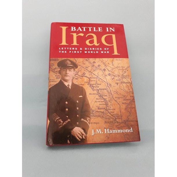 Battle in Iraq, J.M.Hammond
