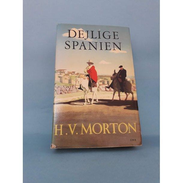 Dejlige Spanien, H.V. Morton