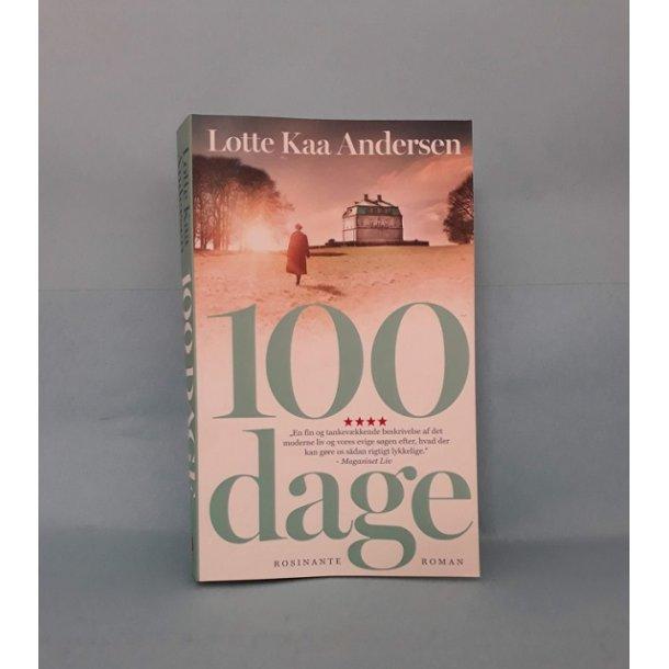 100 dage, Lotte Kaa Andersen
