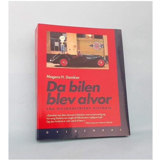 Da bilen blev alvor, Mogens H. Damkier