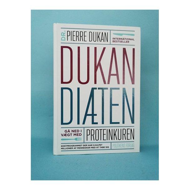 Dukan Diæten, Pierre Dukan