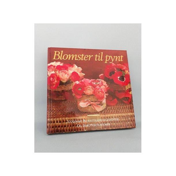 Blomster til pynt; Jane Newdick