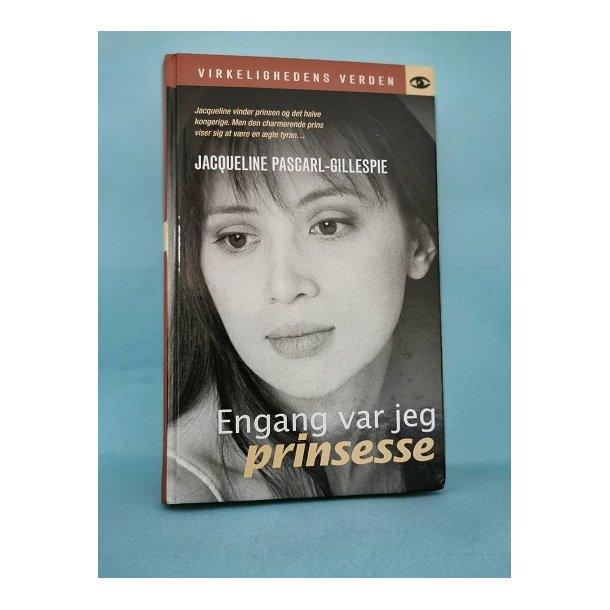 Engang var jeg prinsesse, Jacqueline Pascarl-Gillespie