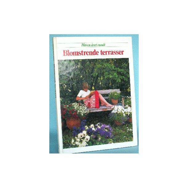 Blomstrende terrasser, Siv Nilson