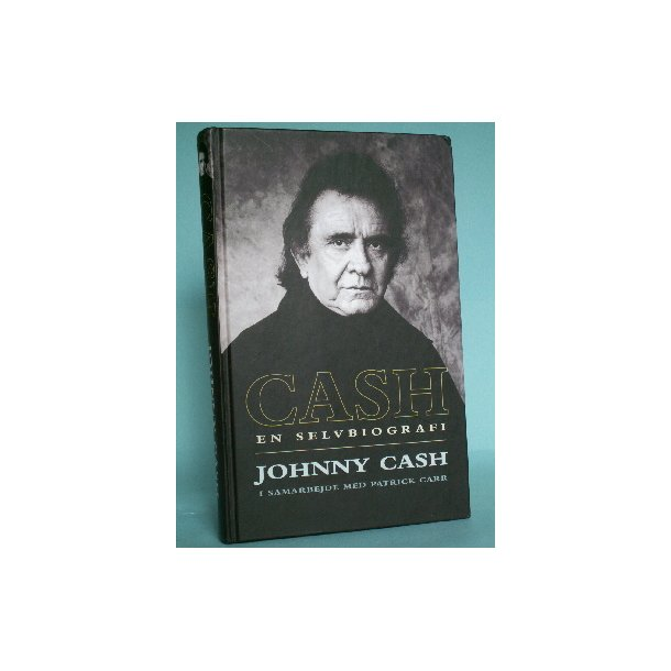 Cash - en selvbiografi, Johnny Cash