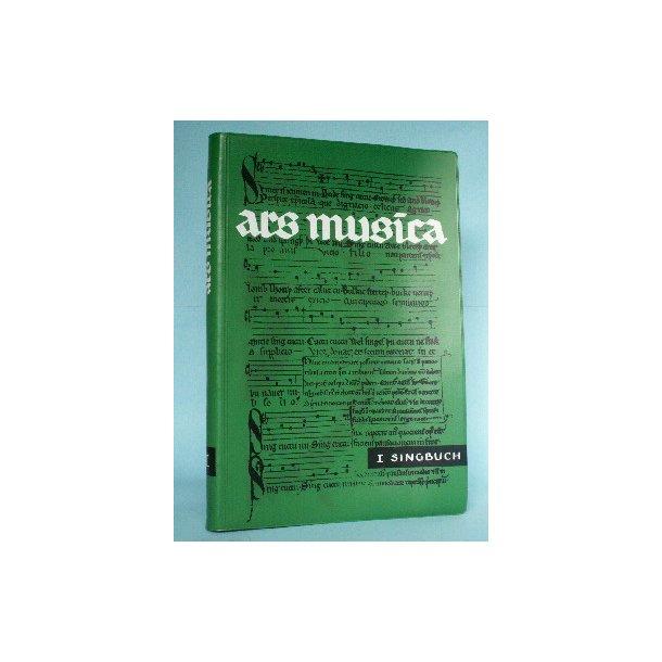 Ars Musica, Band 1. Singbuch