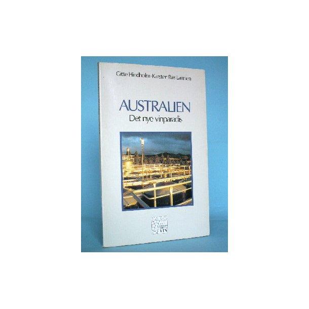 Australien, Gitte Hindholm, Karsten Riis Laursen