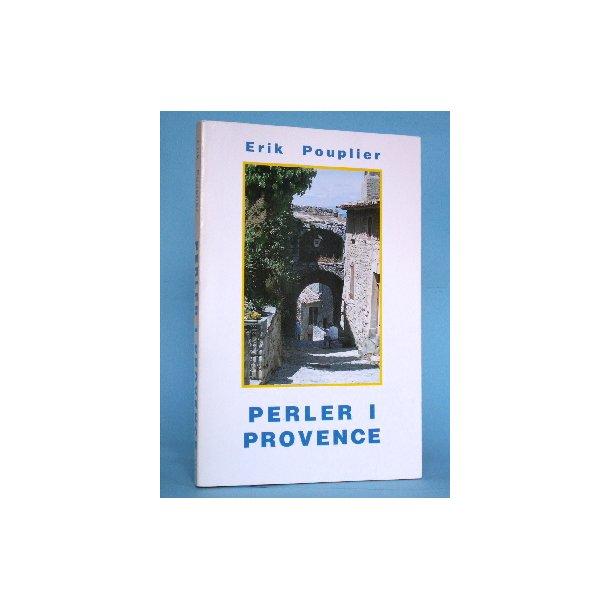 Erik Pouplier: Perler i Provence