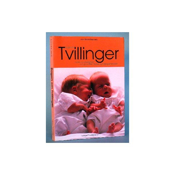Bogen om Tvillinger, Joan Tønder Grønning