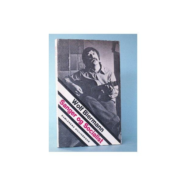 Wolf Biermann - Sanger og socialist