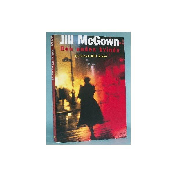 Den anden kvinde, Jill McGown