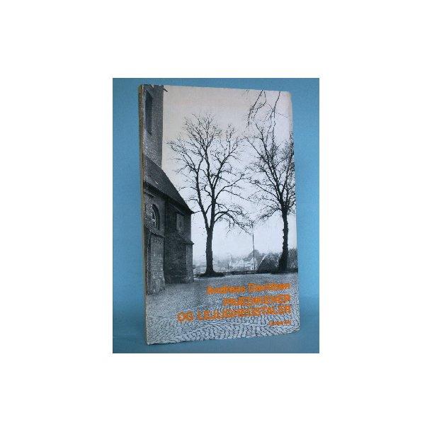 Andreas Davidsen: Prædikener og lejlighedstaler