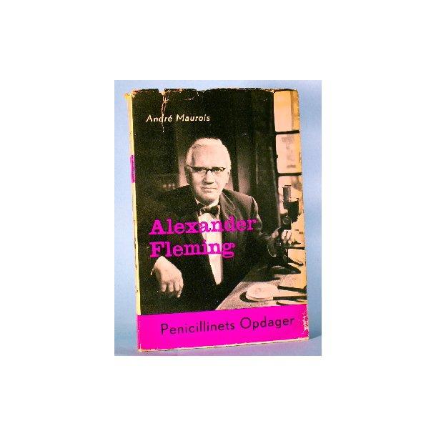 Alexander Fleming, André Maurois