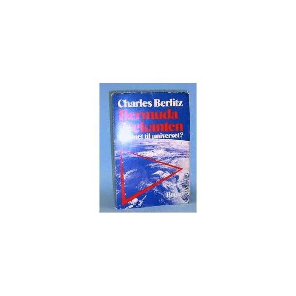 Bermuda trekanten, Charles Berlitz