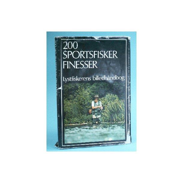 200 Sportsfiskerfinesser, Ekkehard Wiederholz
