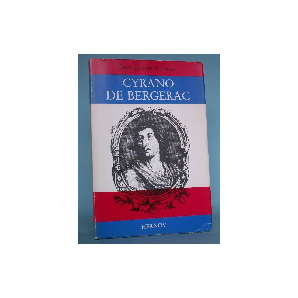 Cyrano de Bergerac, Peter Jerndorff-Jessen