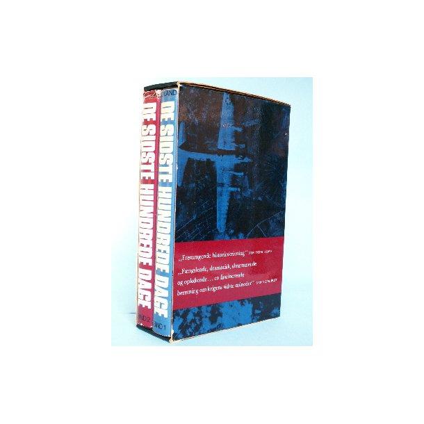 De sidste hundrede dage (2 bd.), John Toland