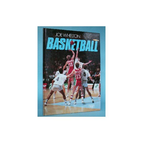 Basketball, Joe Wheelton