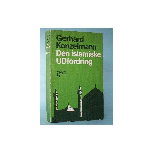 Den islamiske udfordring, Gerhard Konzelmann