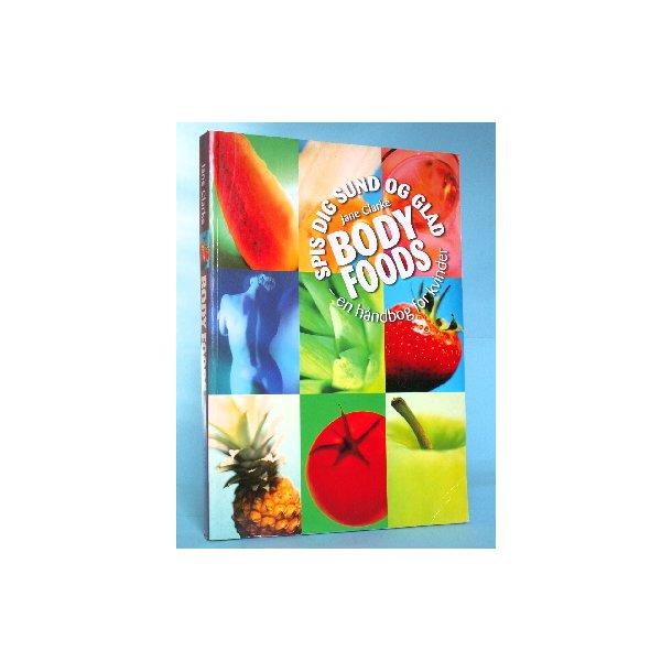 Body Foods, Jane Clarke