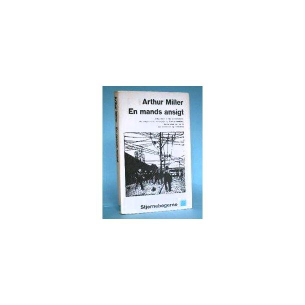 Arthur Miller: En mands ansigt