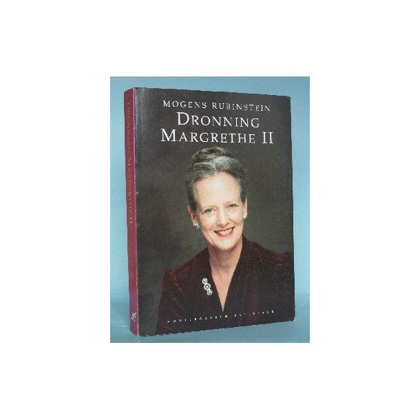 Dronning Margrethe II, Mogens Rubinstein