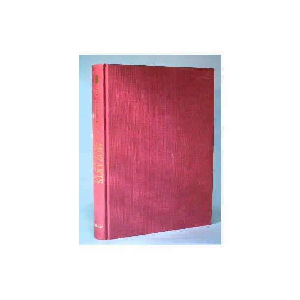 Mozarts gyldne år 1781-1791, H.C. Robbins Landon