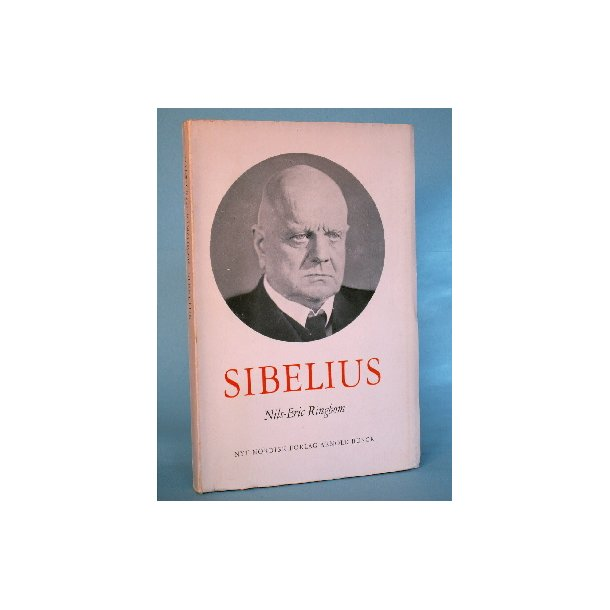 Sibelius, Nils-Eric Ringbom