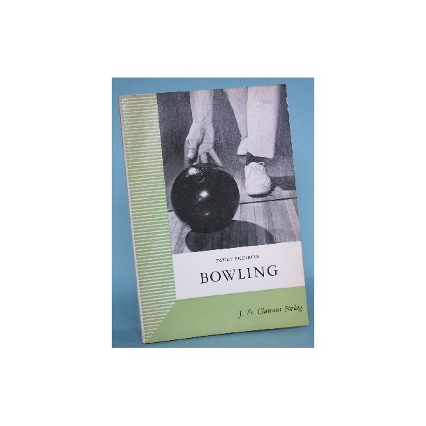 Bowling, Ewert Ekström