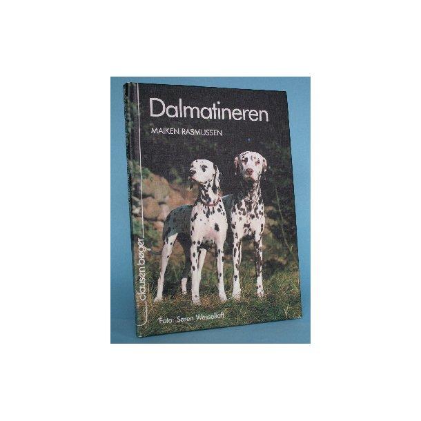 Dalmatineren, Maiken Rasmussen