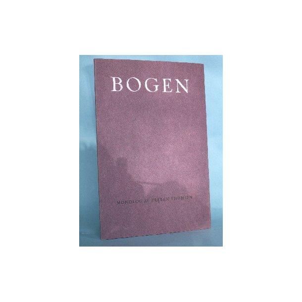 Bogen, Preben Thomsen