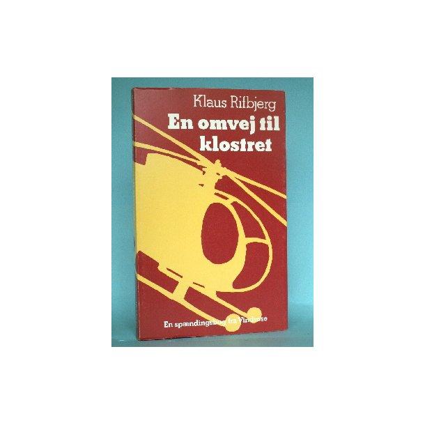 klaus rifbjerg romaner