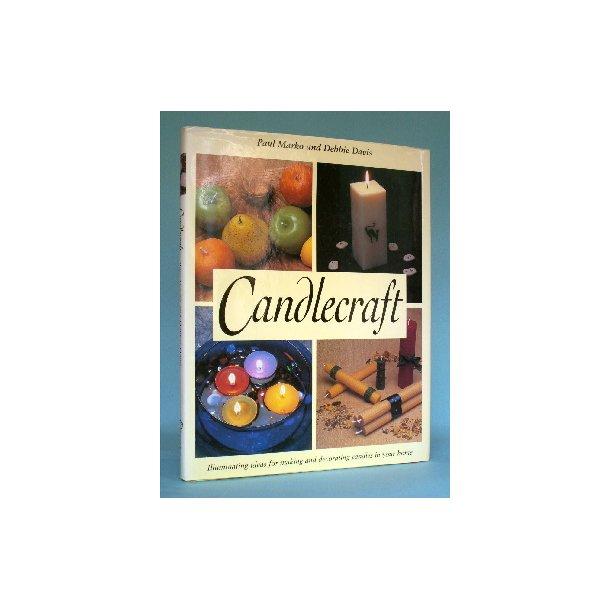 Candlecraft, Paul Marko and Debbie Davis