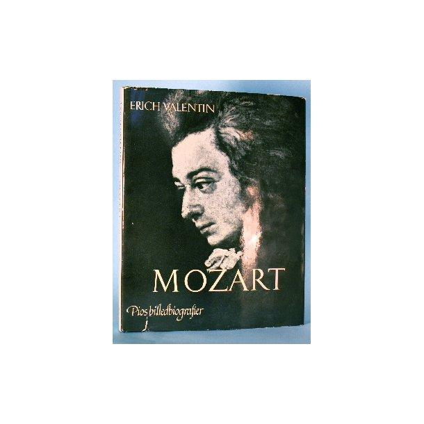 Mozart - en billedbiografi, Erich Valentin